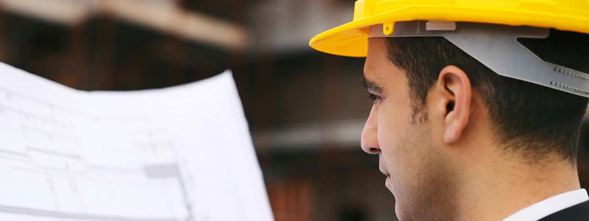 Trusted project management for the construction industry.